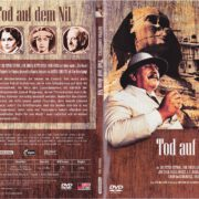 Tod auf dem Nil (1978) R2 German DVD Covers & Label