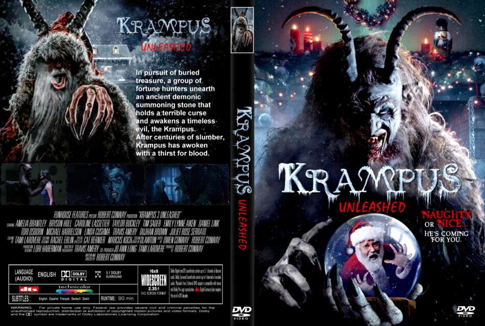 krampus unleashed full movie free