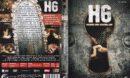 H6 - Tagebuch eines Serienkillers (2005) R2 German DVD Cover & Label