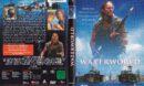 Waterworld (1995) R2 German DVD Cover & Label