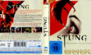 Stung (2015) R2 German Blu-Ray Cover