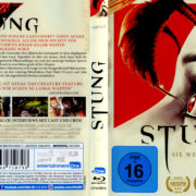 Stung (2015) R2 German Blu-Ray Cover