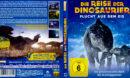 Die Reise der Dinosaurier - Flucht aus dem Eis (2011) R2 German Blu-Ray Cover