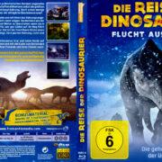 Die Reise der Dinosaurier – Flucht aus dem Eis (2011) R2 German Blu-Ray Cover