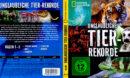Unglaubliche Tier Rekorde Teil 1 (2014) R2 German Blu-Ray Cover