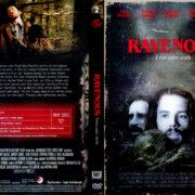 Ravenous – Friß oder stirb (1999) R2 German Blu-Ray Covers