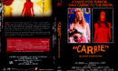 Carrie: Des Satans jüngste Tochter (1976) R2 German DVD Covers