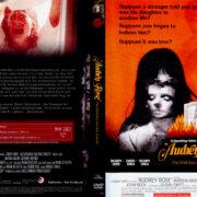 Audrey Rose – Das Mädchen aus dem Jenseits (1977) R2 German DVD Covers