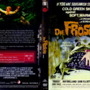 Frösche (1972) R2 German DVD Covers