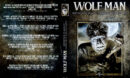 Wolf Man: Monster Classics - Complete Collection (1962-1973) R2 German DVD Covers