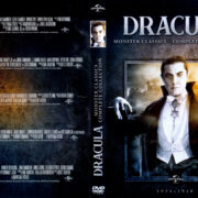 Dracula: Monster Classics – Complete Collection (1931-1945) R2 German DVD Covers