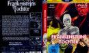 Frankenstein's Tochter - Die Unheimliche (1958) R2 German DVD Cover