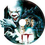 IT label (2017) R0 CUSTOM DVD Label