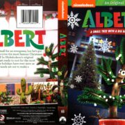 Albert: A Small Tree with a Big Dream (2016) R1 DVD Cover