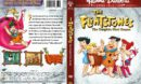 The Flintstones Season 1 (2006) R1 DVD Cover