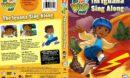 Go Diego Go! The Iguana Sing Along (2007) R1 DVD Cover