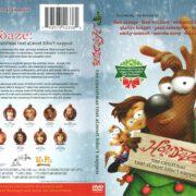 Holidaze (2006) R1 DVD Cover