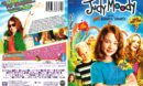 Judy Moody and the Not Bummer Summer (2011) R1 DVD Cover