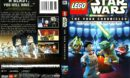 Lego Star Wars: The Yoda Chronicles (2013) R1 DVD Cover