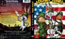 Looney Tunes Golden Collection Volume 6 (2008) R1 DVD Covers