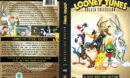 Looney Tunes Golden Collection Volume 1 (2003) R1 DVD Cover