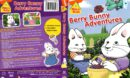 Max and Ruby Berry Bunny Adventures (2008) R1 DVD Cover