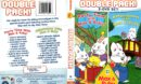 Max and Ruby Double Pack (2006) R1 DVD Cover