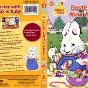 Easter with Max and Ruby (2007) R1 DVD Cover