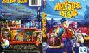 Monster Island (2017) R1 DVD Cover