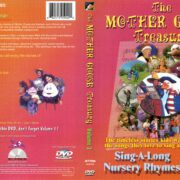 The Mother Goose Treasury Volume 2 (2000) R1 DVD Cover
