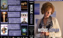Nicole Kidman Collection - Set 8 (2015-2017) R1 Custom DVD Covers