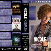 Nicole Kidman Collection – Set 8 (2015-2017) R1 Custom DVD Covers