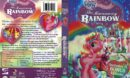 My Little Pony: The Runaway Rainbow (2006) R1 DVD Cover