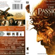 The Passion of the Christ (2004) R1 DVD Cover