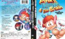 Pinky, Elmyra & The Brain Complete Series (2014) R1 DVD Cover