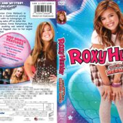 Roxy Hunter and the Myth of the Mermaid Movie (2008) R1 DVD Cover