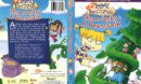 Rugrats Tales from the Crib: Three Jacks and a Beanstalk (2006) R1 DVD Cover