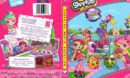 Shopkins: World Vacation (2017) R1 DVD Cover