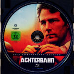 Achterbahn (1977) R2 German Blu-Ray Label