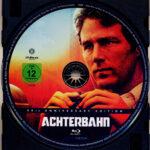 Achterbahn (1977) R2 German Blu-Ray Label