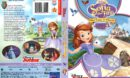 Sofia the First: Once Upon A Princess (2013) R1 DVD Cover