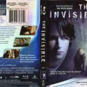 The Invisible (2007) R1 Blu-Ray Cover & Label