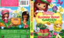 Strawberry Shortcake: Bloomin' Berry Garden (2011) R1 DVD Cover