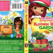 Strawberry Shortcake: Bloomin' Berry Garden (2011) R1 DVD Cover