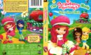 The Strawberry Shortcake Movie: Sky's the Limit (2009) R1 DVD Cover