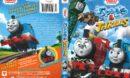 Thomas & Friends: Spills & Thrills (2014) R1 DVD Cover