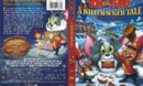 Tom and Jerry: A Nutcracker Tale (2007) R1 DVD Cover