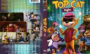 Top Cat Begins (2015) R1 DVD Cover