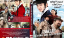 Seondal: The Man Who Sells the River (2016) R0 Custom DVD Cover