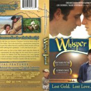 Whisper Island (2008) R1 DVD Cover